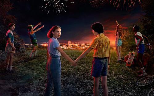 'Stranger Things' hé lộ poster mùa 3, dự kiến 'đại náo' màn ảnh nhỏ mùa hè 2019