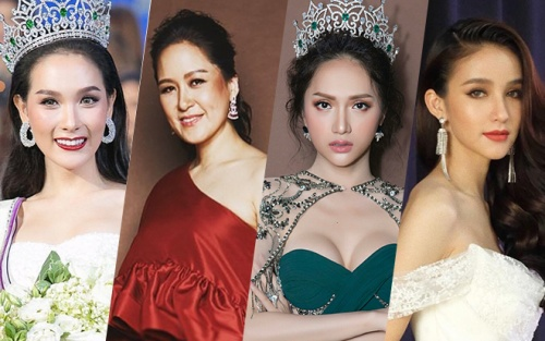 Image result for miss international queen 2019