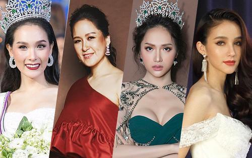 Chung kết The Tiffany: Hương Giang 'chơi lớn' mời cả Yoshi, cựu hoa hậu lẫn chủ tịch Miss International Queen