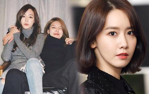 Tiffany ủng hộ phim mới của Sooyoung, Yoona mua tòa nhà ở Kangnam với giá 207 tỷ đồng