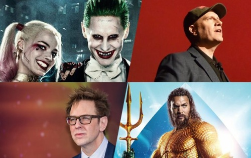 Chủ tịch Marvel khen ngợi 'Aquaman' và tin James Gunn sẽ giúp 'Suicide Squad' trở nên tuyệt vời!
