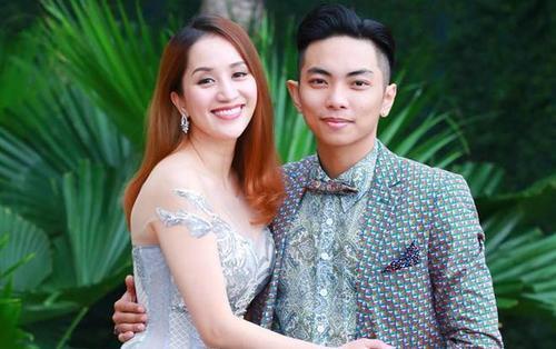 Khánh Thi - Phan Hiển trải lòng xúc động về chuyện tình lệch pha 12 tuổi