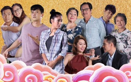 Vượt qua nhiều đối thủ lớn, phim truyền hình 'Gạo nếp gạo tẻ' đoạt 2 giải Mai Vàng 2018