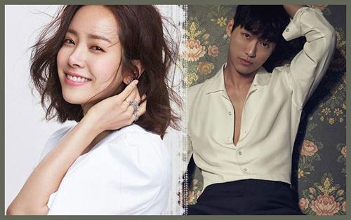 'Chief Kim' Nam Goong Min đóng phim mới - Han Ji Min trở thành đại sứ cho LHP Châu Á tại New York