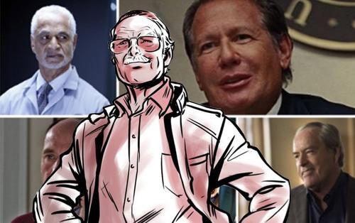 Từ khi kỷ nguyên của Marvel bắt đầu, những diễn viên nào đã ra đi?