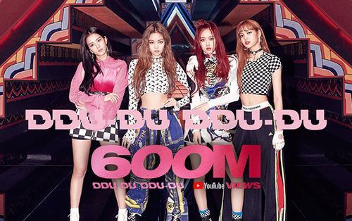 'Lên ngôi' chưa đầy 4 ngày, BTS đã bị BlackPink đánh bại về thời gian MV chạm mốc 600 triệu view