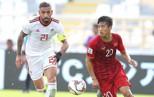 Dân mạng Trung Quốc xuýt xoa khi ĐT Việt Nam giành vé vào tứ kết Asian Cup: 'Họ lại tạo ra phép màu'