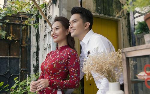 'Mùa xuân đó có em' - Món quà Tết ngọt ngào của Nam Cường - Hà Thúy Anh dành tặng khán giả