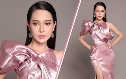 Xuất hiện 'thiên thần chuyển giới' Việt Nam - Nguyễn Phương Vy xinh đẹp mê hoặc hậu The Tiffany VietNam
