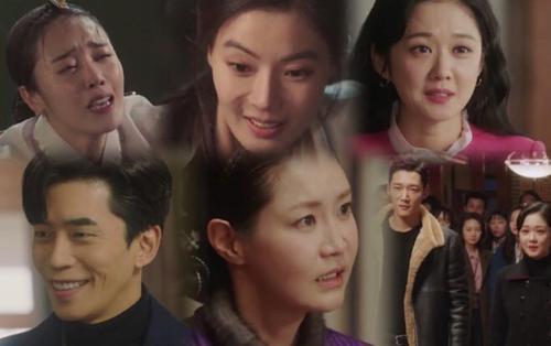 7 khoảnh khắc ấn tượng ở tập 18-19 'Hoàng hậu cuối cùng': Cái chết của Hoàng hậu So Hyun, Thái hậu bị vạch trần