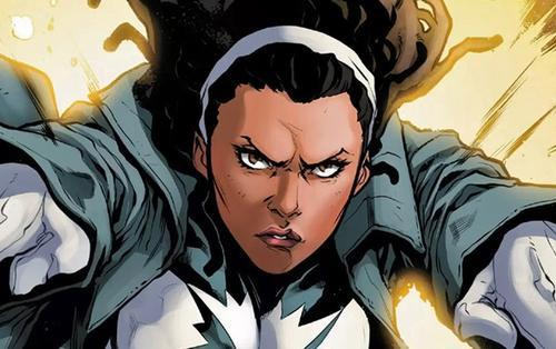 'Captain Marvel' tung TV Spot giới thiệu nhân vật mới - sẽ là chiến binh tương lai lãnh đạo đội Avenger?
