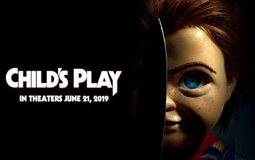 'Child's Play' bản reboot tung teaser đầu tiên cho sự trở lại rùng rợn của ma búp bê Chucky