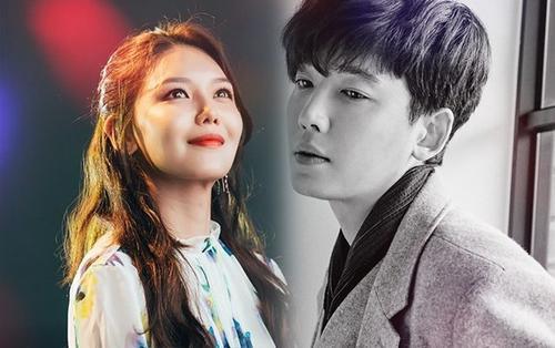 Jung Kyung Ho chưa muốn tạo gánh nặng cho Sooyoung (SNSD) bằng hôn nhân