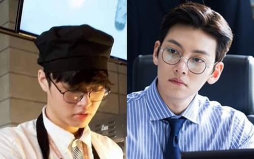 Đầu năm đã phát hiện soái ca đẹp trai ngang ngửa diễn viên hạng A xứ Hàn khiến dân tình náo nức
