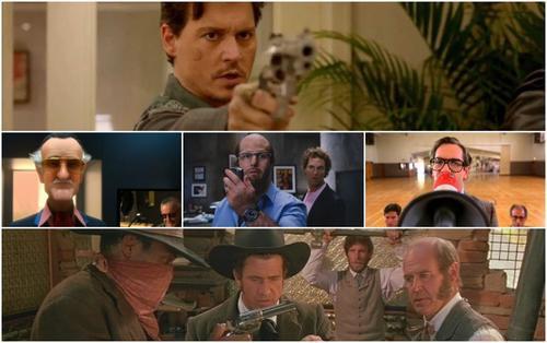 Những cameo nổi tiếng trong lịch sử phim điện ảnh (phần 1)
