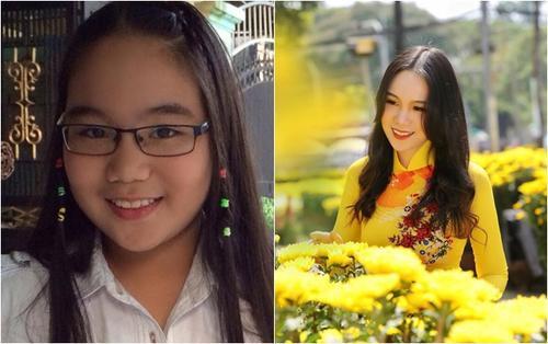 Con gái NSƯT Trịnh Kim Chi 16 tuổi xinh như hot girl, cao 1m72 khiến dân mạng trầm trồ bởi sự 'lột xác' hoàn hảo