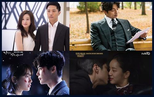 8 cảnh buồn nhất trong những bộ phim truyền hình Hàn Quốc nổi tiếng