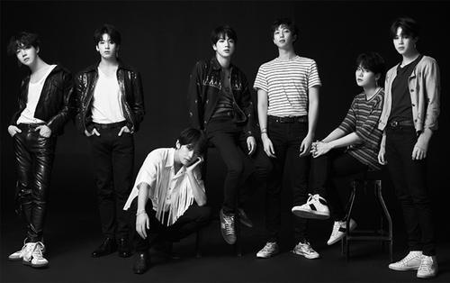 Nghệ sĩ Kpop có doanh thu nước ngoài cao nhất: gọi tên BTS với phần trăm doanh số cao không tưởng