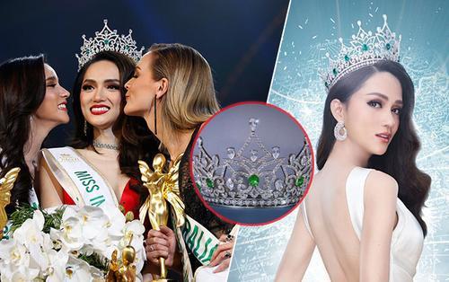 Bất ngờ: Hoa hậu Hương Giang không cần trao lại vương miện cho người kế nhiệm vì lý do khác lạ này!