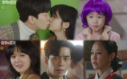 'Hoàng hậu cuối cùng' tập 25: Nụ hôn bất ngờ của Đế - Hậu, Yoon So Yi bị bắt, Jang Nara trả thù Lee Hyuk