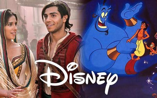 Phiên bản live-action 'Aladdin' là canh bạc liều lĩnh nhất của Disney trong 2019
