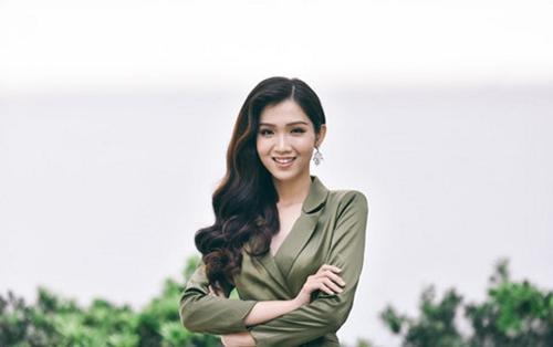 Học vấn của Đỗ Nhật Hà - Người sắp lên đường thi Miss International Queen 2019 có gì nổi bật?