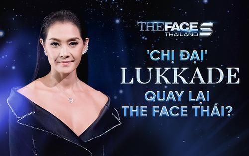 ĐỘC QUYỀN - 'Chị đại' Lukkade trả lời về The Face Thái mùa 5: Nữ hoàng drama mới là trùm cuối?