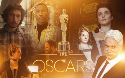 Dự đoán 'kèo' thắng giải Oscar 2019 (P2): Cuộc chiến Đạo diễn vắng bóng Bradley Cooper, giải Nam phụ đã có chủ