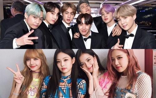 BTS trở thành 'Ông hoàng MV' của Kpop với thành tích mới: Dù vậy vẫn thua xa BLACK PINK!