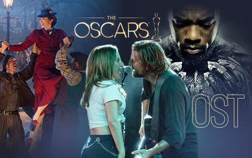 'Best Orgininal Song' tại Oscar 2019 ngày mai: Đâu là ca khúc xứng đáng nhất?