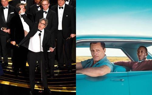 Thắng giải lớn 'Phim hay nhất' tại Oscar 2019, 'Green Book' bị chính gia đình nhân vật chỉ trích, gọi là 'bản giao hưởng lừa dối'