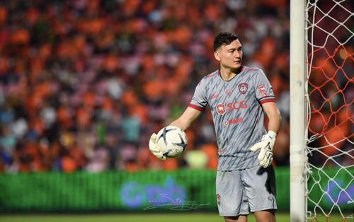 'Đặng Văn Lâm sẽ trở thành thủ môn số một Thai League'