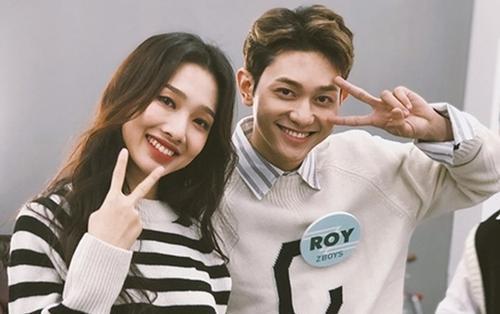 Clip: Fan vỡ òa xúc động khi nghe Roy (Z-Boys) nói cảm ơn bằng tiếng Việt trên đất Seoul