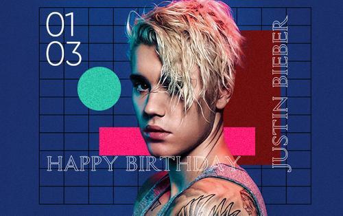 Mừng sinh nhật Justin Bieber: 10 năm rồi cũng đã an yên…