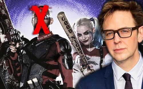 Will Smith bất ngờ bị James Gunn 'sút văng' khỏi dự án Suicide Squad 2?