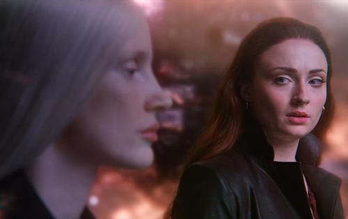 Tìm hiểu 'X-Men: Dark Phoenix' - Nữ nhân vật phản diện bí ẩn là ai?