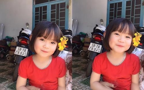 Cô bé xinh xắn hot nhất MXH ngày hôm nay: đáng yêu, hoàn hảo cho đến khi… cười