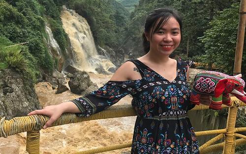 Cú sốc của nữ sinh Việt trên đất Hà Lan: 'Béo lại hóa xinh, lẽ nào thẩm mỹ của họ có vấn đề'?