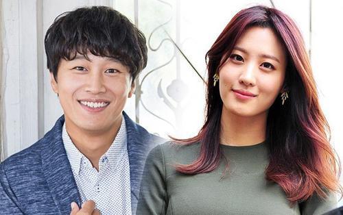 Claudia Kim chia sẻ cách thức làm việc và sự bảo mật thông tin ở Hollywood - Cha Tae Hyun tiết lộ mình bị rối loạn hoảng sợ