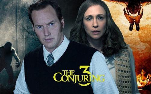 'The Conjuring 3' ấn định ngày khởi quay, 'Black Widow' thêm nhân vật nữ vào phần phim mới