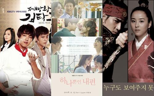 Vượt 'Vua bánh mì' của Yoon Si Yoon, rating 'Người duy nhất bên em' của UEE cao nhất Hàn trong 12 năm qua