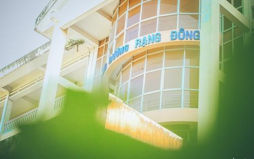 Ghé ĐH Nông Lâm TP.HCM thăm những góc cảnh cực yên bình đẹp như mơ giữa Sài Gòn bộn bề tấp nập