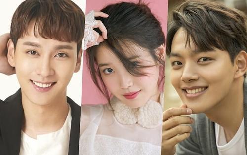 Choi Tae Joon sẽ hợp tác với Yeo Jin Goo và IU trong phim của biên kịch 'Hoa Du Ký'?