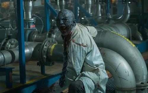 Phiên bản mới của 'Doom' tung trailer, ấn định ngày công chiếu chính thức