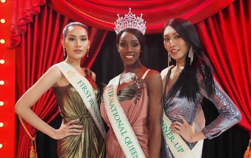 Miss International Queen 2019: Người đẹp kế vị Hương Giang bắt đầu phô trương sức mạnh
