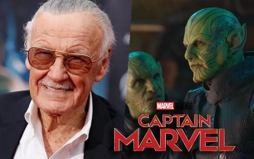 Đi tìm loạt bí mật ẩn chứa trong những quả trứng phục sinh của phim 'Captain Marvel'
