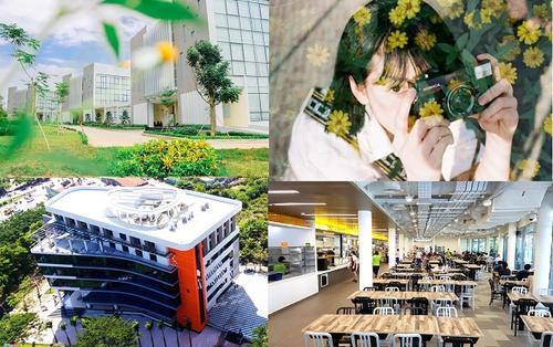 HOT: Sắp diễn ra cuộc thi ảnh online Góc đẹp - Cảnh xinh - Trường sang xịn mịn siêu hoành tráng dành cho sinh viên cả nước