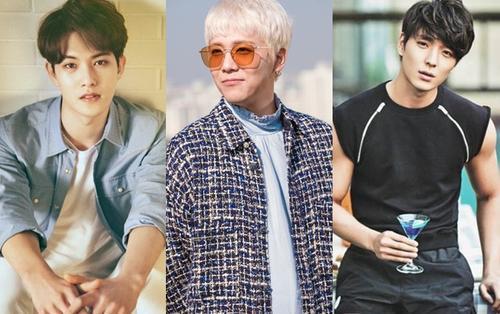 Truyền thông Hàn chuẩn bị 'đánh nhanh giết gọn' bộ ba nổi tiếng trong vụ scandal quay lén video phụ nữ?