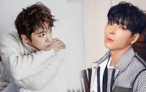 Lee Hong Ki tuyến bố từ bỏ trưởng nhóm Choi Jong Hoon, V.I.P lo sợ G-Dragon cũng 'buông lời ác' với em út Seungri
