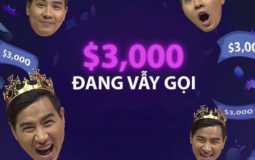 Người chơi buồn bã không biết làm gì tối nay vì Confetti Vietnam ngưng phát sóng